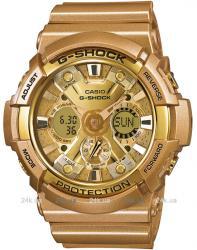 Мужские, Женские часы Casio GA-200GD-9AER