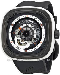 Мужские, Женские часы Sevenfriday P3-3
