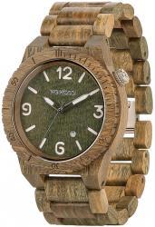 Мужские, Женские часы WeWood Alpha Army