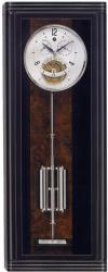 Настенные часы Erwin Sattler Semi-Secunda-65
