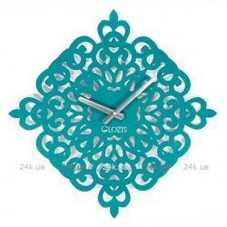 Настенные часы Glozis B-011