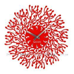 Настенные часы Glozis B-012