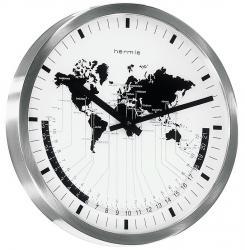 Настенные часы Hermle 30504-002100