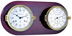 Настенные часы Hermle 35072-B80132