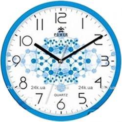 Настенные часы Power 2912 GKS