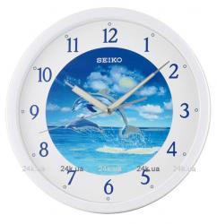 Настенные часы Seiko QXA595W