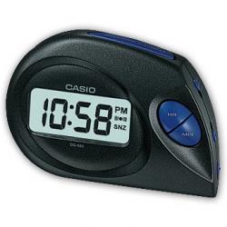 Настольные часы Casio DQ-583-1EF