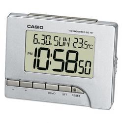 Настольные часы Casio DQ-747-8EF