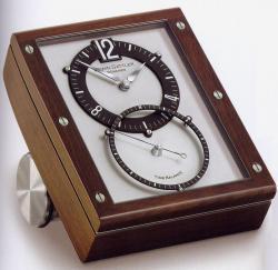 Настольные часы Erwin Sattler Time-Balance