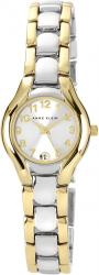 Не определенные часы Anne Klein 106777SVTT