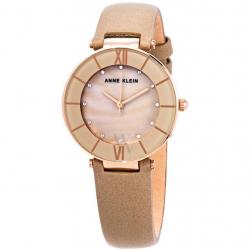 Женские часы Anne Klein AK3272RGTP