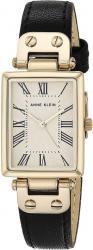 Женские часы Anne Klein AK3752CRBK