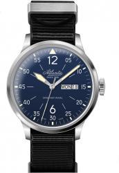 Женские часы Atlantic 68351.41.55NY