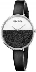 Женские часы Calvin Klein K7A231C1