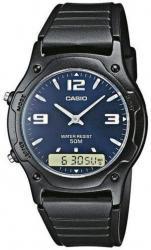 Женские часы Casio AW-49HE-2A