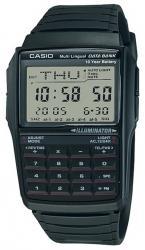 Женские часы Casio DBC-32-1A