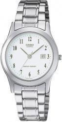 Женские часы Casio MTP-1141A-7BEF