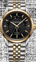 Женские часы Raymond Weil 2738-STP-20001
