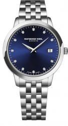 Женские часы Raymond Weil 5385-ST-50081