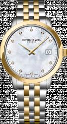 Женские часы Raymond Weil 5385-STP-97081