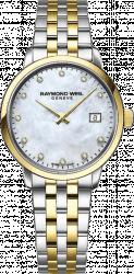 Женские часы Raymond Weil 5985-STP-97081
