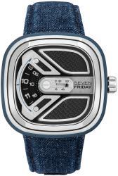 Женские часы Sevenfriday SF-M1B01