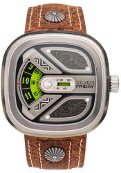Женские часы Sevenfriday SF-M1B02