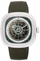 Женские часы Sevenfriday SF-T201