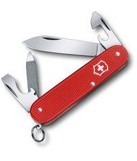 Нож Victorinox Vx02601.L18