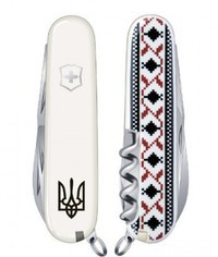 Нож Victorinox Vx03303.7R2/2
