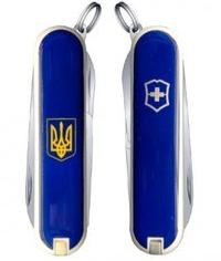 Нож Victorinox Vx06203.7R2
