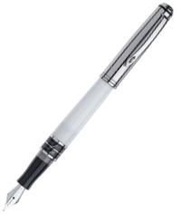 Ручка Marlen M10.184 FP White