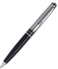 Ручка Marlen M10.186 BP Black
