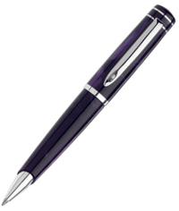 Ручка Marlen M12.115 BP Purple