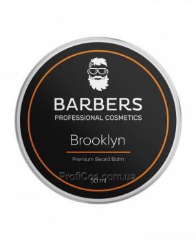 Фото Бальзам для бороды Barbers Brooklyn