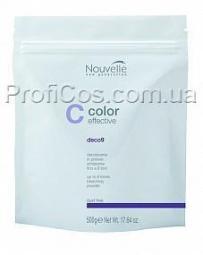 Осветляющая пудра для волос Nouvelle Deco9