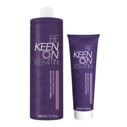 """Кондиционер для волос """"Стойкость цвета"""" KEEN Keratin Farbglanz Conditioner"""