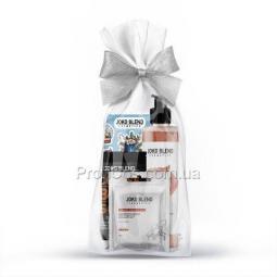 Подарочный набор для ухода за кожей лица и тела Joko Blend Citrus Splash Set