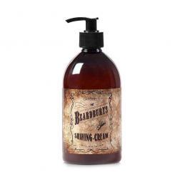 Крем для бритья от раздражения Beardburys Shaving Cream