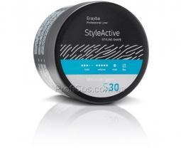 Моделирующая текстурная паста для волос ERAYBA STYLE ACTIVE S30 Texturizer Gum