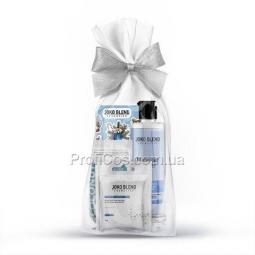 Подарочный увлажняющий набор по уходу за кожей лица Joko Blend Blue Magic Set