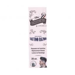 Лезвия для бритвы-ручки Beardburys Tattoo Razor Pen