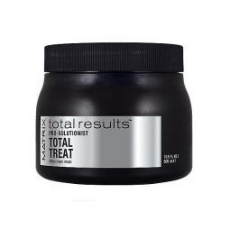 Восстанавливающая крем-маска для волос Matrix Total Results Pro-Solutionist Total Treat Deep Cream Mask