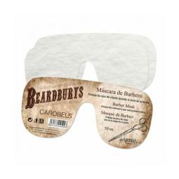 Одноразовая маска для глаз Beardburys