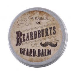 Увлажняющий питательный бальзам для бороды и усов Beardburys Beard Balm