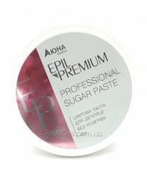 Сахарная паста для шугаринга для чувствительной кожи EPIL PREMIUM Subtle Medium