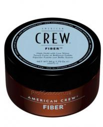 Паста для волос сильной фиксации American Crew Fiber
