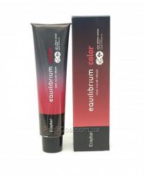ERAYBA Equilibrium Color 4/66 Перманентная крем-краска для волос с кондиционирующим эффектом Интенсивный коричневый темно-каштановый