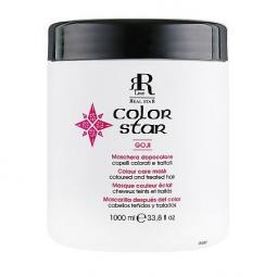 Маска для окрашенных волос RR Line Color Star Mask