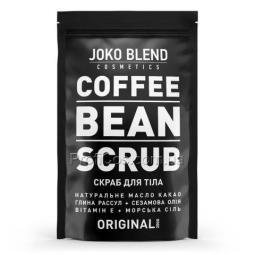 """Увлажняющий разглаживающий кофейный скраб для тела """"Классический"""" Joko Blend Original"""